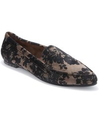 Me Too - Audra Loafer Flat - Lyst