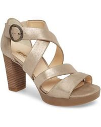 Paul Green - Riviera Strappy Sandal - Lyst