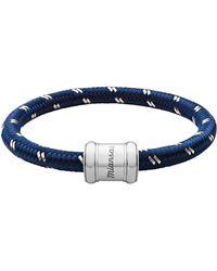 Miansai - Barrel Casing Nylon Woven Bracelet - Lyst