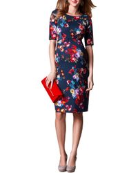 TIFFANY ROSE - Anna Maternity Shift Dress - Lyst