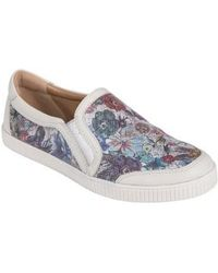 Earth - Earth Currant Slip-on Sneaker - Lyst