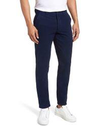 Good Man Brand - Hybrid Slim Fit Stretch Pants - Lyst