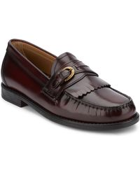 G.H.BASS - Wakeley Kiltie Loafer - Lyst