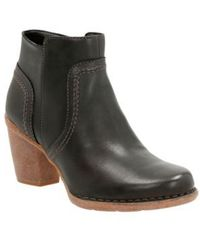 Clarks - Clarks 'carleta Paris' Ankle Boot - Lyst