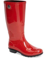 1ffecadaa35 Ugg Shaye Rain Boot