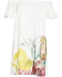Ted Baker - Nayylee Tranquility Romper - Lyst