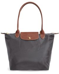 Longchamp - 'small Le Pliage' Tote - Lyst