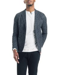 Good Man Brand - Slim Fit Vintage Twill Knit Sport Coat - Lyst
