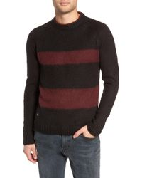 Native Youth - Colorblock Sweater - Lyst
