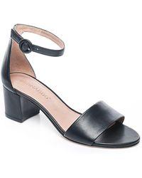 Bernardo - Bernardo Belinda Ankle Strap Sandal - Lyst