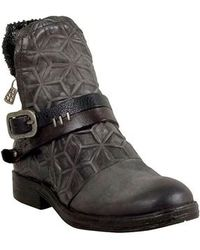 A.s.98 - A.s. 98 Isha Bootie - Lyst
