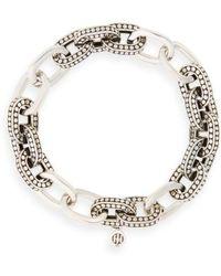 John Hardy - Dot Link Bracelet - Lyst