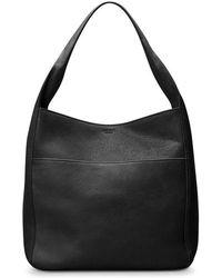 Shinola - Cass Dearborn Leather Hobo - - Lyst