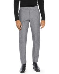 Vince - Griffith Slim Fit Chinos - Lyst