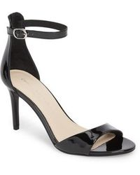 Chinese Laundry - Simone Ankle Strap Sandal - Lyst