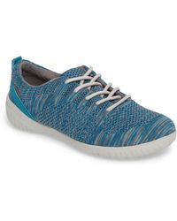 Rockport - Raelyn Knit Sneaker - Lyst