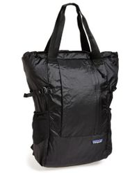 Patagonia - Lightweight Travel Tote Pack - - Lyst