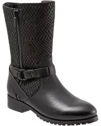 Softwalk - Softwalk Marlowe Boot - Lyst