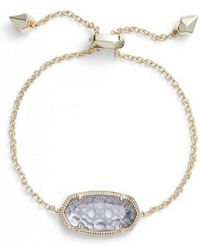 Kendra Scott - Daisy Station Bracelet - Lyst