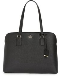 Kate Spade - Cameron Street - Marybeth Leather Tote - Lyst