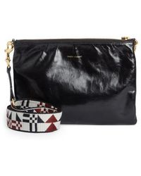 Isabel Marant | Nessah Convertible Crossbody Clutch | Lyst