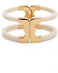 Tory Burch - 'gemini' Openwork Bracelet - Lyst