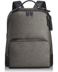 Tumi - Stanton Gail Commuter Laptop Backpack - Lyst 27bbda181c
