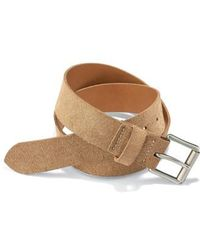 Red Wing - Leather Belt - Lyst