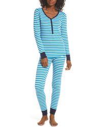 Nordstrom - Lingerie Sleepyhead Thermal Pajamas - Lyst