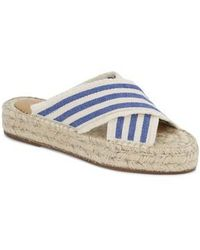 G.H.BASS - Anabelle Espadrille Sandal - Lyst
