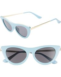 BP. - 50mm Cat Eye Sunglasses - - Lyst