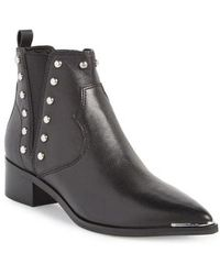 Marc Fisher - Yentia Chelsea Boot - Lyst