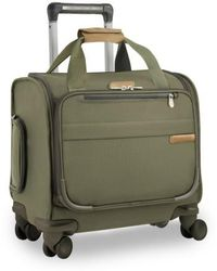 Briggs & Riley - 'cabin' Spinner Carry-on - Lyst