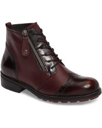 Wolky - Millstream Boot - Lyst