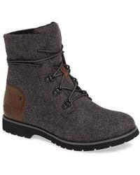 The North Face - Ballard Lace Ii Boot - Lyst