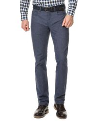 Rodd & Gunn - Amisfield Regular Fit Jeans - Lyst