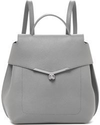 Botkier - Valentina Wrap Leather Backpack - Lyst