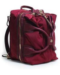 CARAA | Studio Duffel Backpack | Lyst