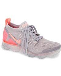 Nike - Air Vapormax Flyknit 2 Running Shoe - Lyst