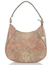 Brahmin - Melbourne Amira Shoulder Bag - Lyst
