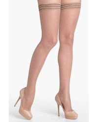 Nordstrom Sheer Thigh High Stay-up Stockings