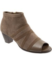 Trotters - Maris Bootie - Lyst