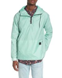 Imperial Motion - Nct Bezel Packable Anorak - Lyst