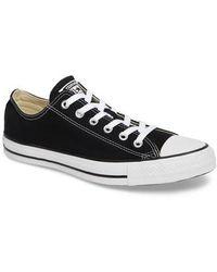 Converse - Chuck Taylor Low Sneaker - Lyst