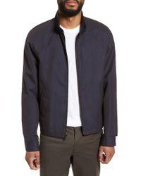 Vince - Regular Fit Jacket - Lyst