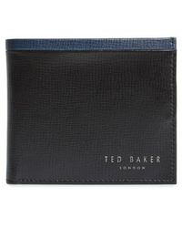 Ted Baker | Leather Wallet | Lyst