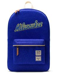Herschel Supply Co. - Heritage - Mlb Cooperstown Collection Backpack - Lyst