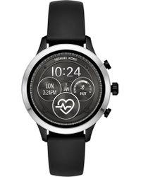 Michael Kors - Michael Access Runway Smart Watch - Lyst