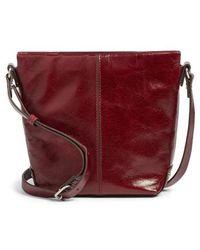 Treasure & Bond - Jessie Leather Crossbody Bag - Lyst