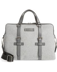 Ted Baker - Cabble Briefcase - - Lyst